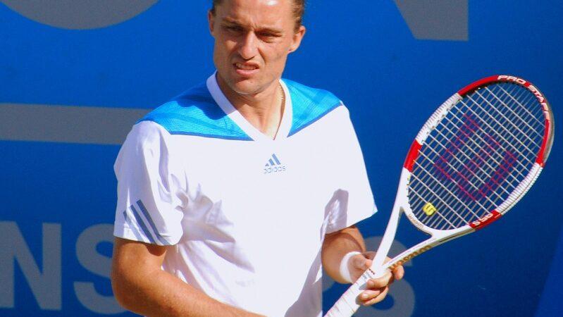 Dolgopolov, il genio folle del tennis