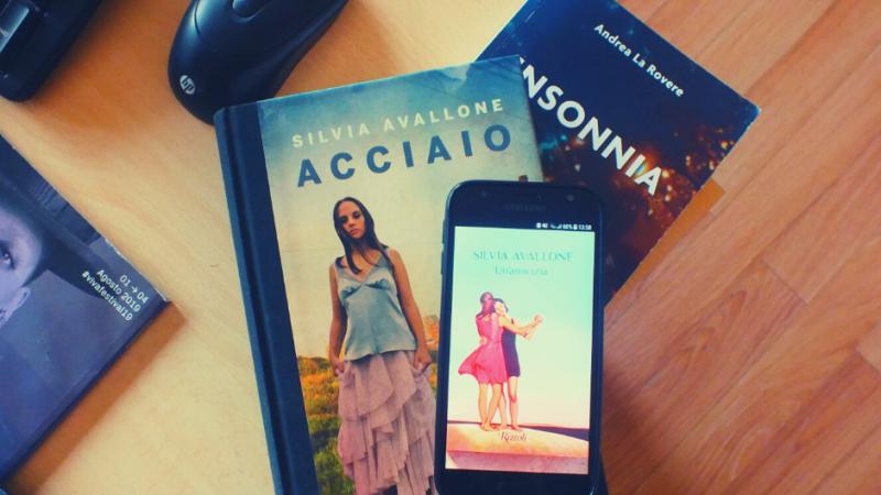 """""""Un'Amicizia"""", il ritorno di Silvia Avallone"""