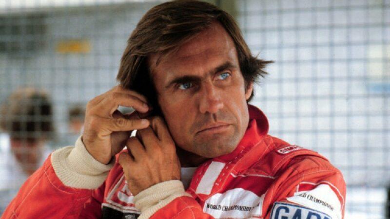"""Carlos Reutemann, il """"Gaucho triste"""""""