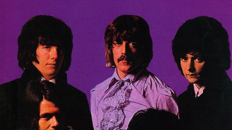 Rod Evans e i Deep Purple, da rockstar a millantatore