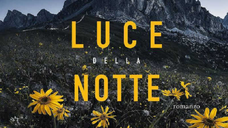 """""""Luce della notte"""", torna Ilaria Tuti"""