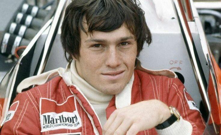 Andrea De Cesaris, eroe destinato alla sconfitta