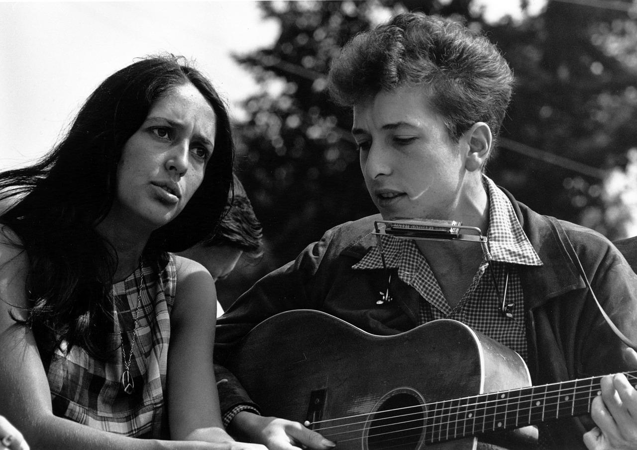 """Bob Dylan: """"Ballad Of Hollis Brown"""""""