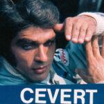 Cevert e la Tyrrell