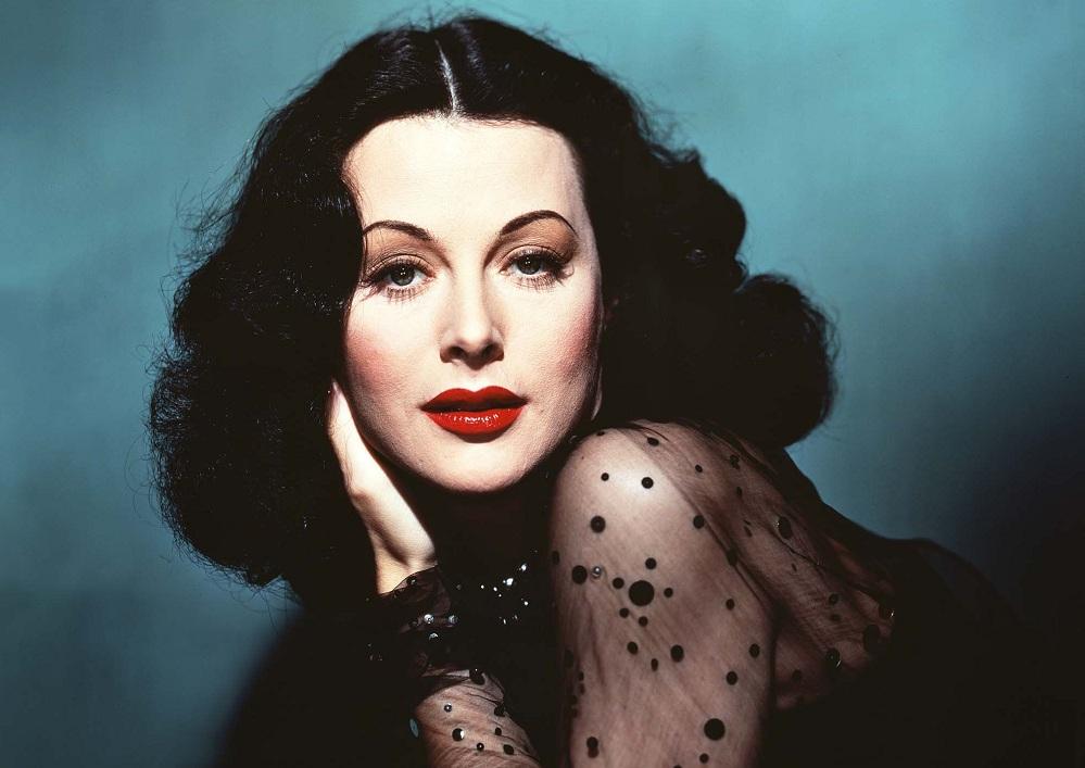 Hedy Lamarr, il Wi-Fi, il cinema e altre storie