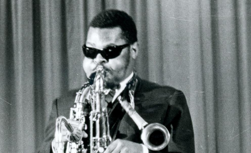 Roland Kirk, il jazz e il debito dei Jethro Tull