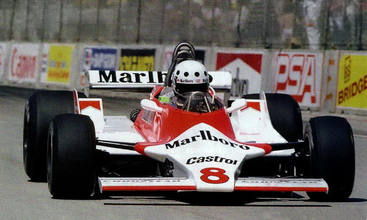 Stephen South, la Formula 1 e il Butterfly Effect