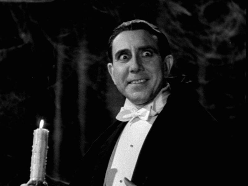 Dracula, il Messico e Melford: un film da riscoprire