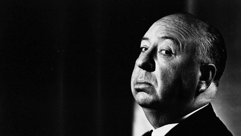Alfred Hitchcock, il genio del brivido in sette film