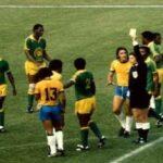 La storia di Brasile - Zaire