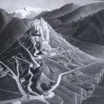 Escher e l'Abruzzo