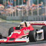Giacomo Agostini in Formula Aurora