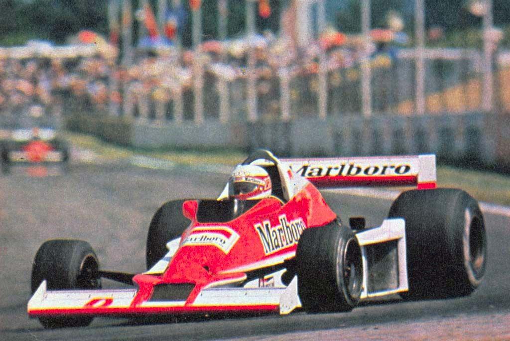 Giacomo Agostini, anche le leggende possono fallire
