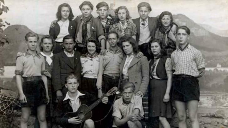 I Pirati della Stella Alpina, i giovani contro il nazismo