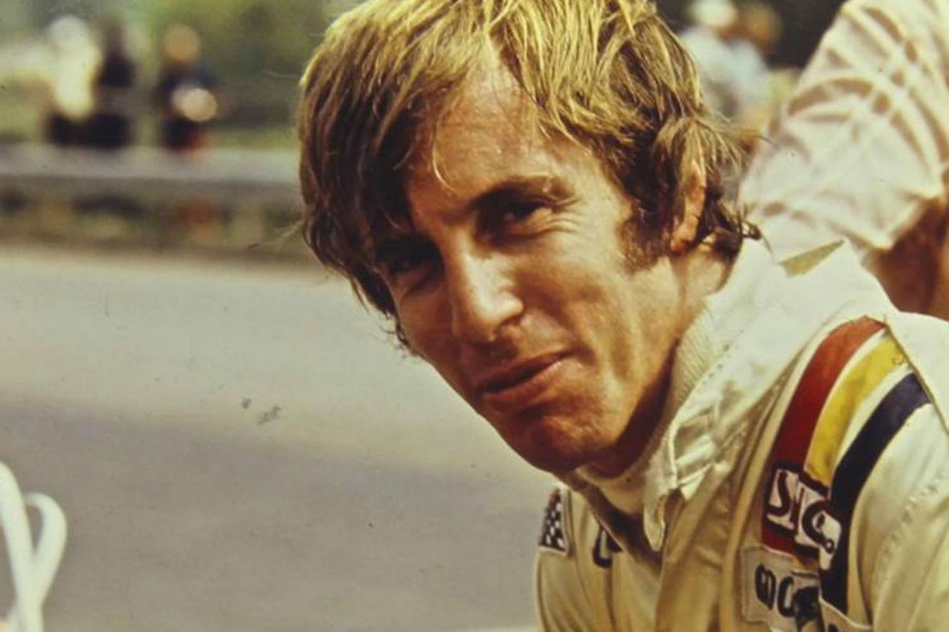 Brett Lunger, eroe in Vietnam e in Formula 1