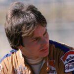 Gilles Villeneuve nel 1977