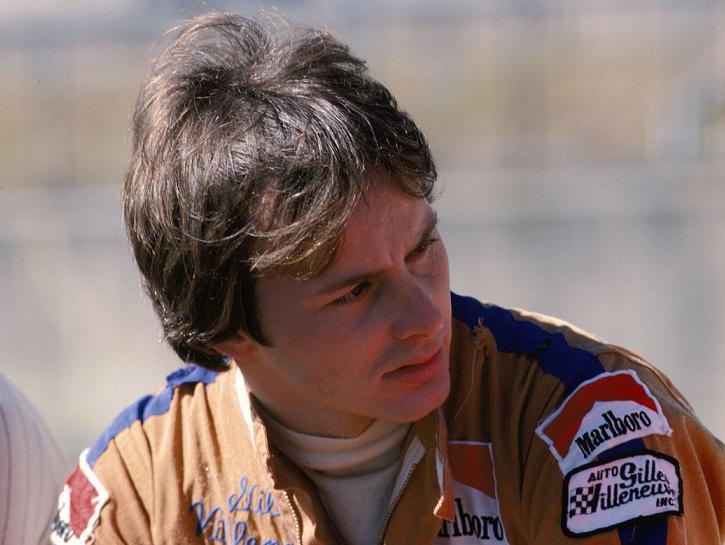 Gilles Villeneuve e il suo debutto con la McLaren