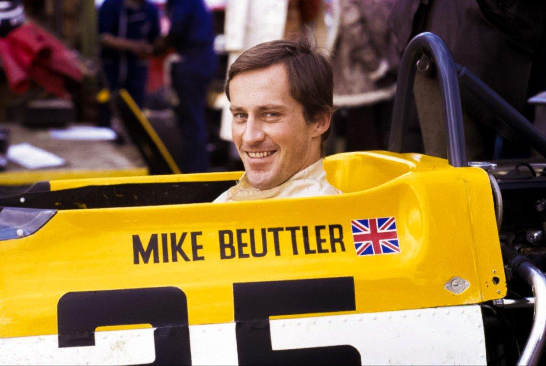 Il coraggio di chiamarsi Mike Beuttler