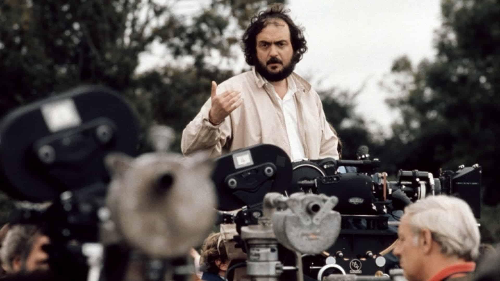 Stanley Kubrick, il suo cinema in sette film