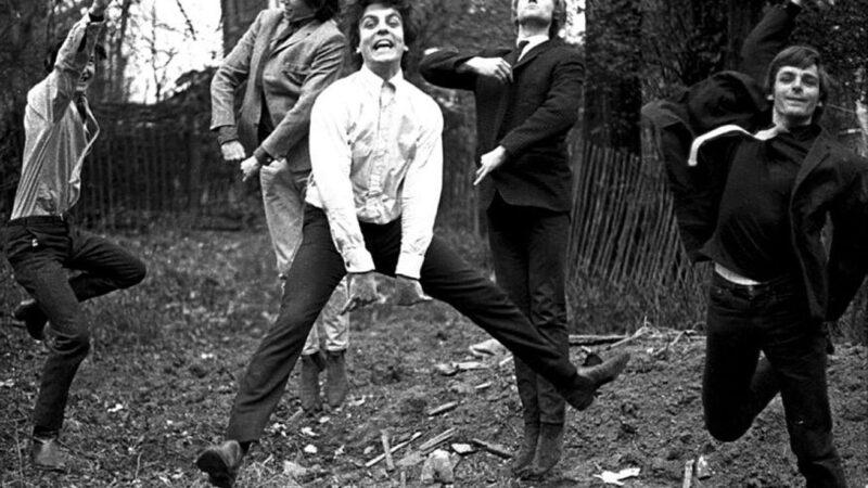 Bob Klose, il chitarrista che abbandonò i Pink Floyd