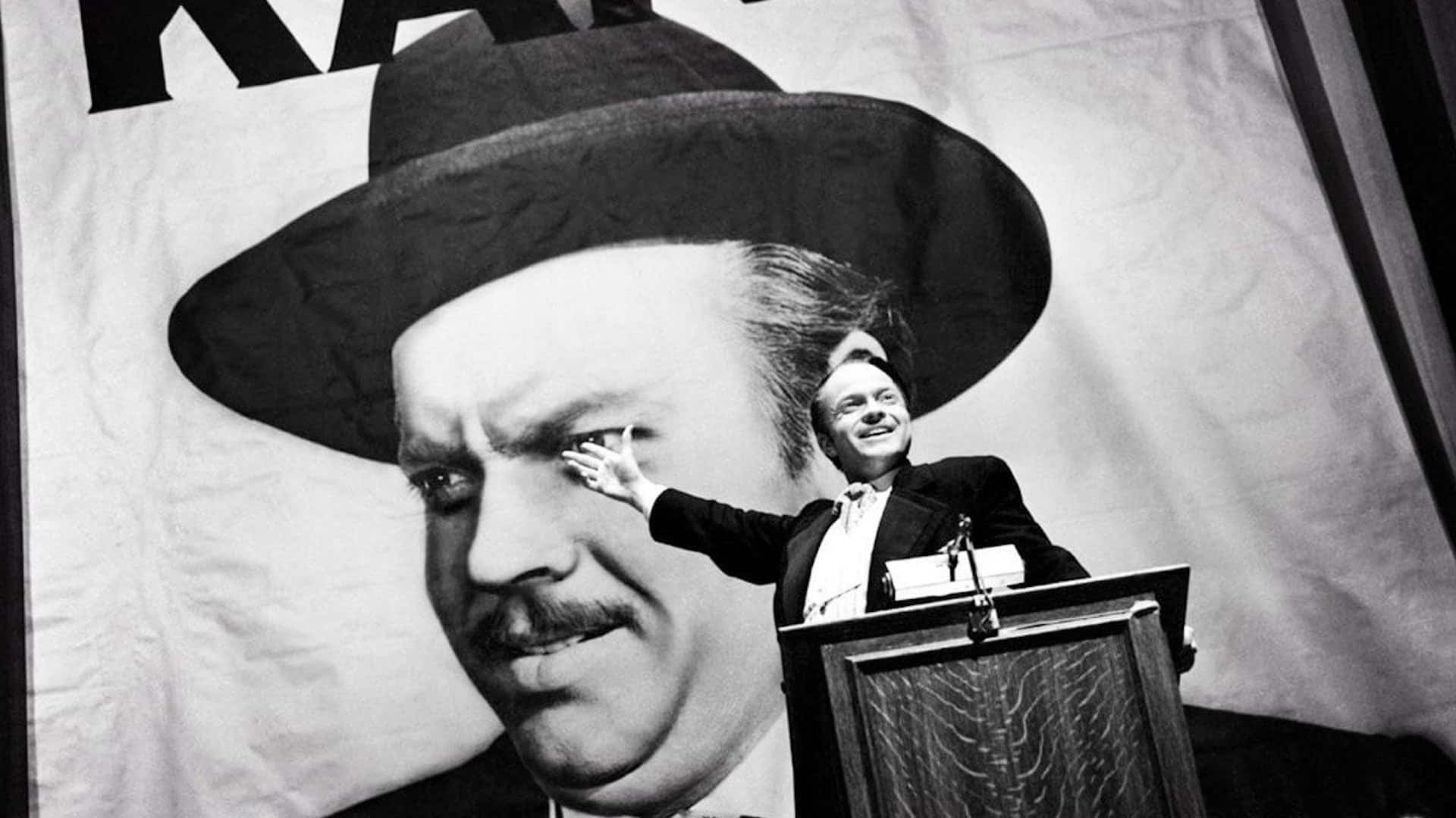 Quarto Potere, storia del capolavoro di Orson Welles
