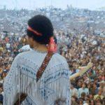 Hendrix a Woodstock