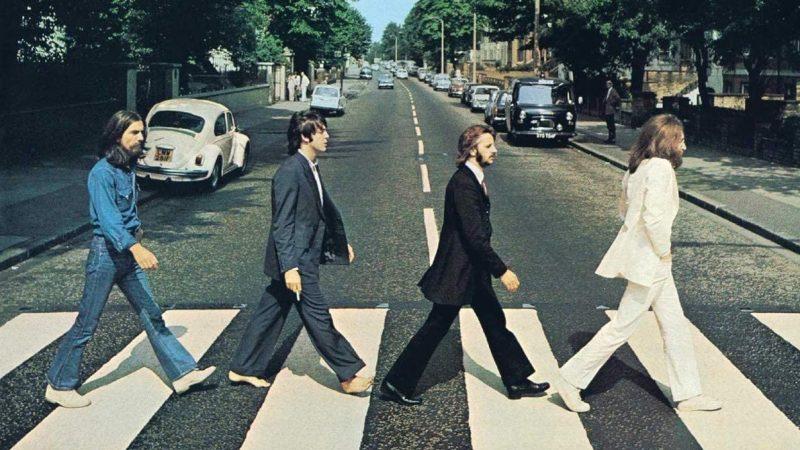 Abbey Road, il colpo di coda dei Beatles