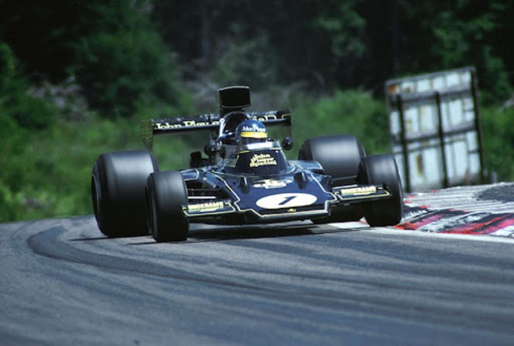 Ronnie Peterson, una storia senza lieto fine